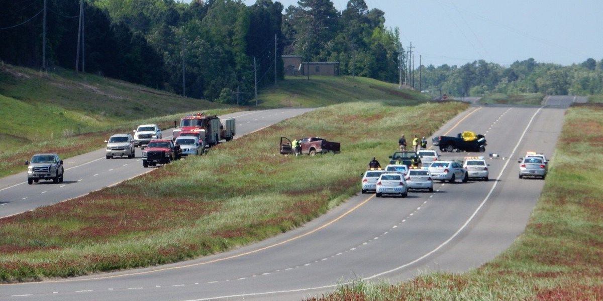 Authorities ID man killed in wrong-way wreck; charges pending