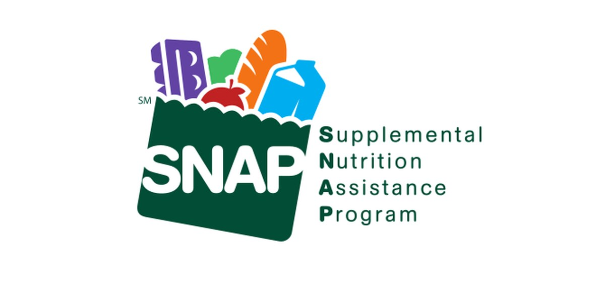 How does the new food stamp rule affect Louisianans?