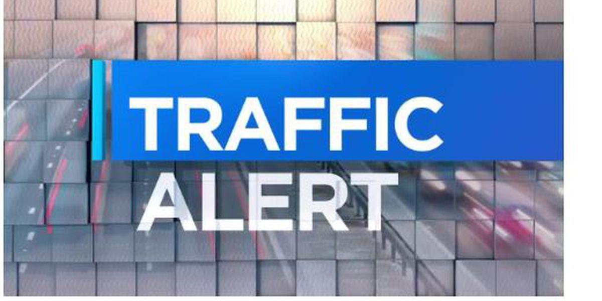 I-220 east in Shreveport open again following wreck