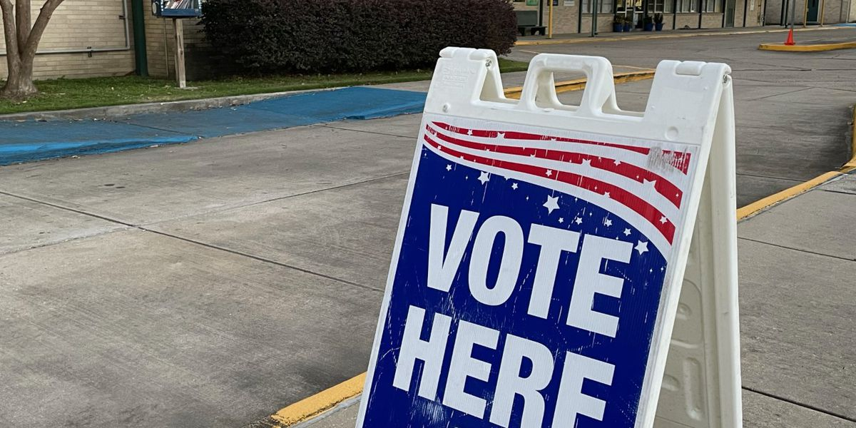 Louisiana senators back COVID-19 rules for next election