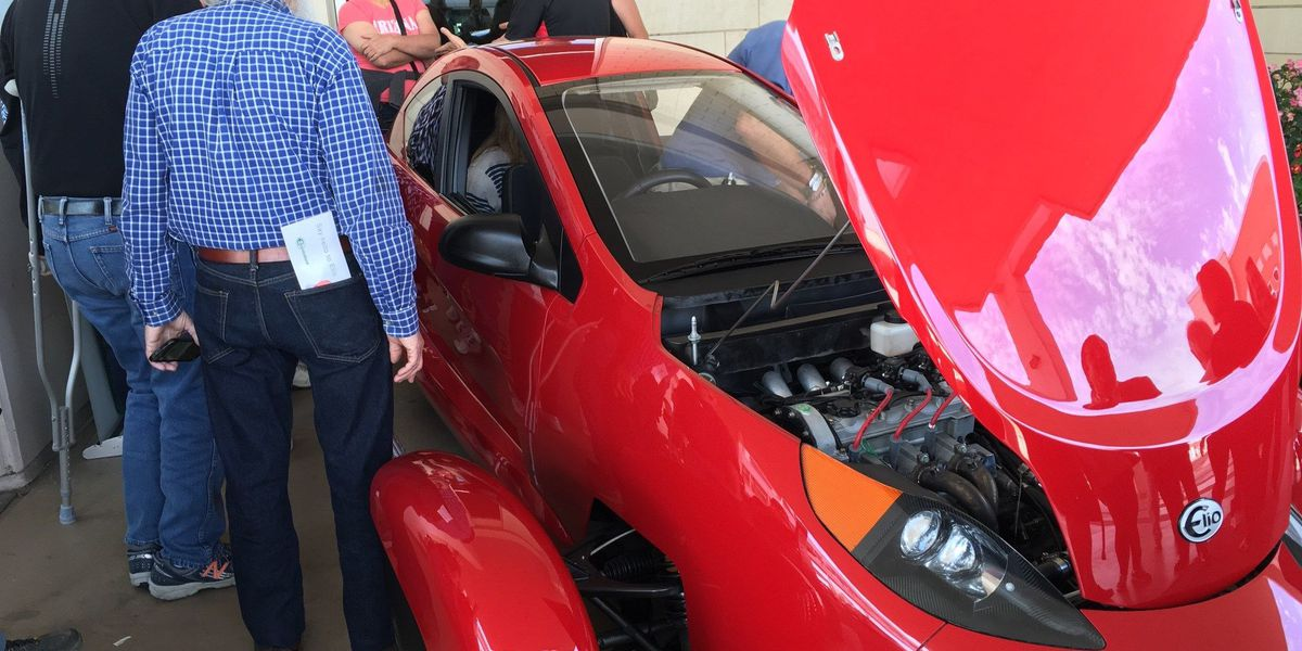 Judge trial set for Elio Motors vs. Louisiana Motor Vehicle Commission