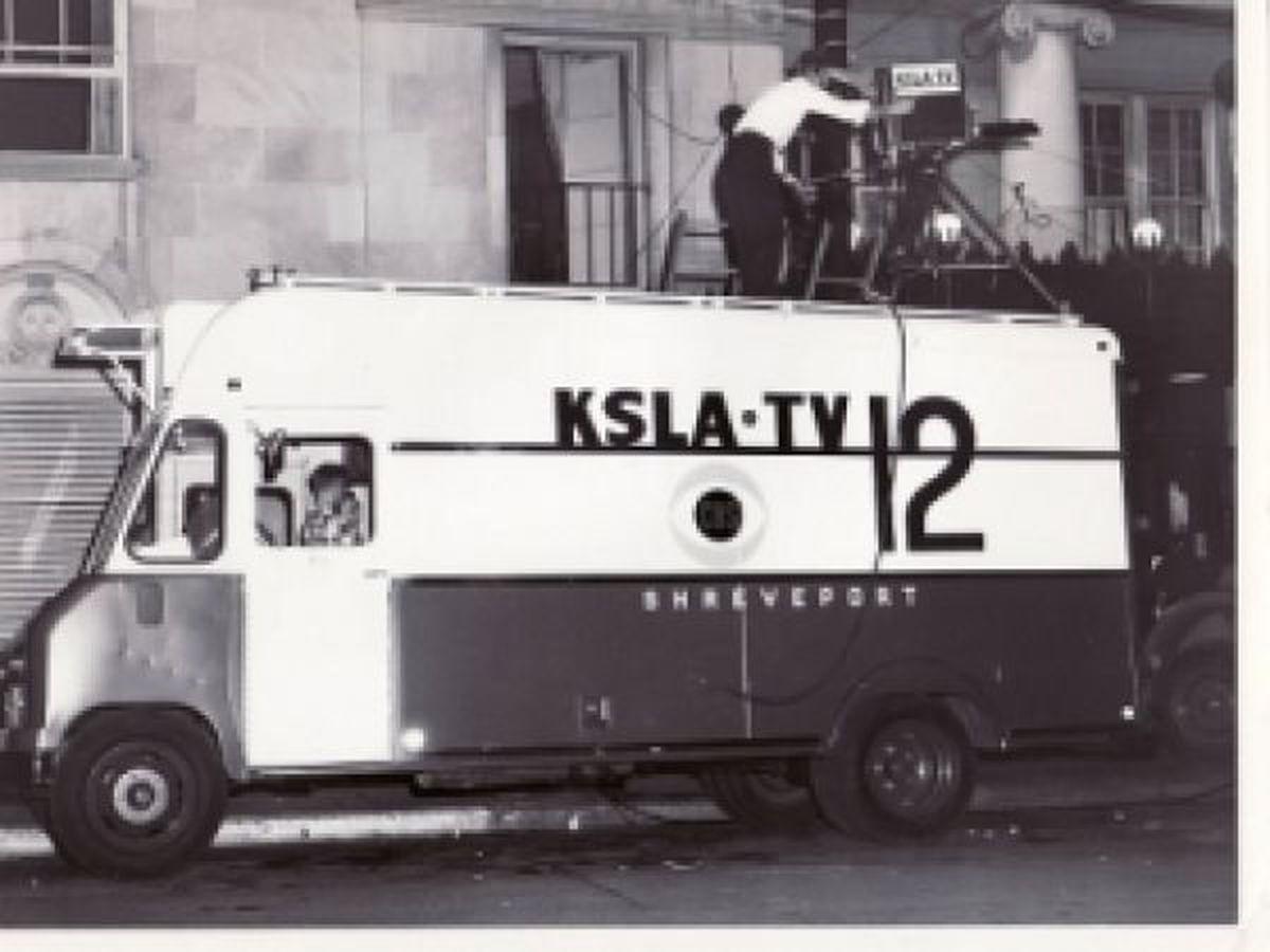 History of KSLA News 12