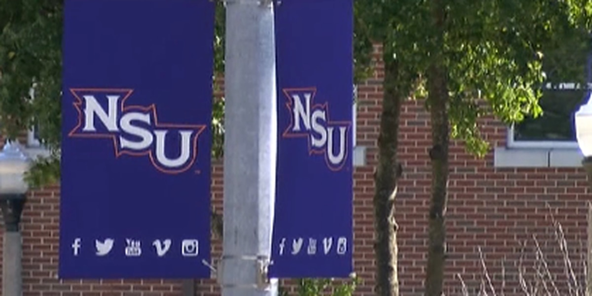 Northwestern State takes extra precautions to welcome students back this fall