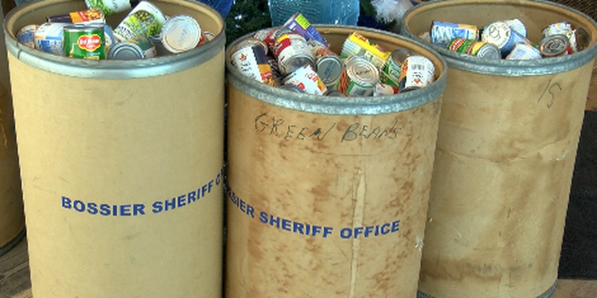 BPSO and students team up again for holiday food drive