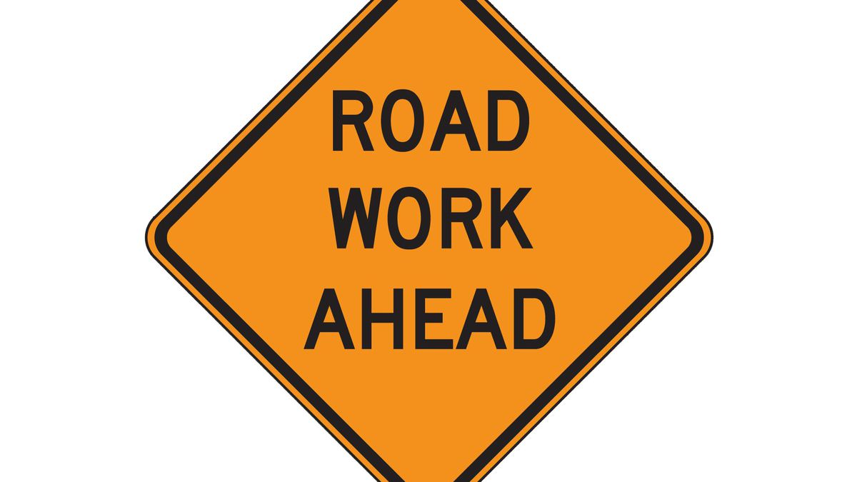 Excessive heat leads to closure of part of Benton Road