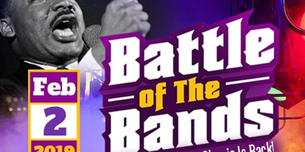 Shreveport King Classic Battle Of The Bands Quot Is Back