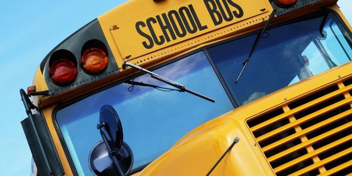 Bossier Parish seeking additional school bus operators