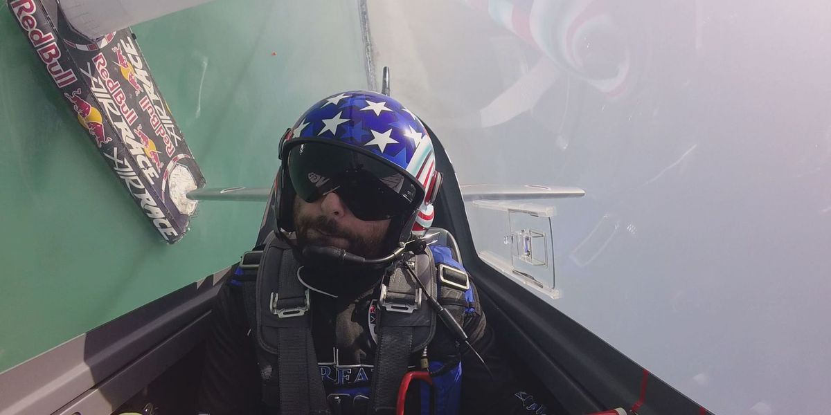 Motivation takes flight from flooding