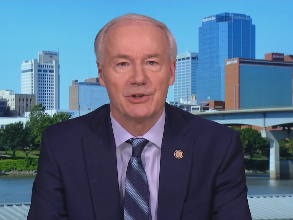 Governor Hutchinson says he won't back a Trump 2024 bid