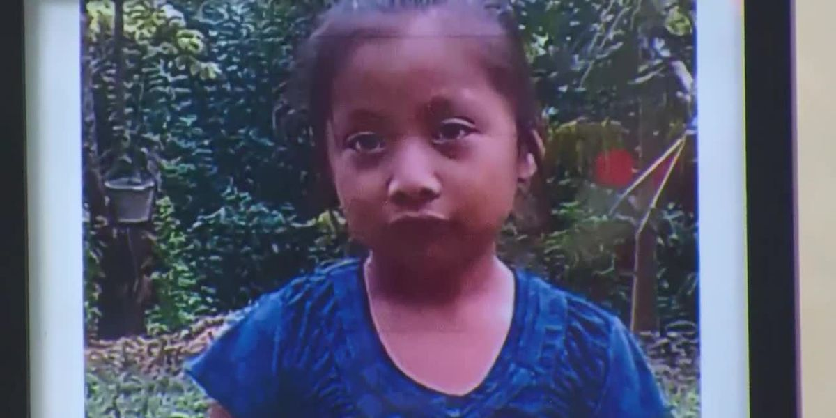 7-year-old girl who died in detention was in good health before border patrol apprehension