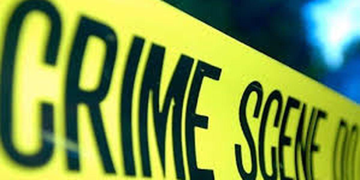 Overnight shooting; one man dead