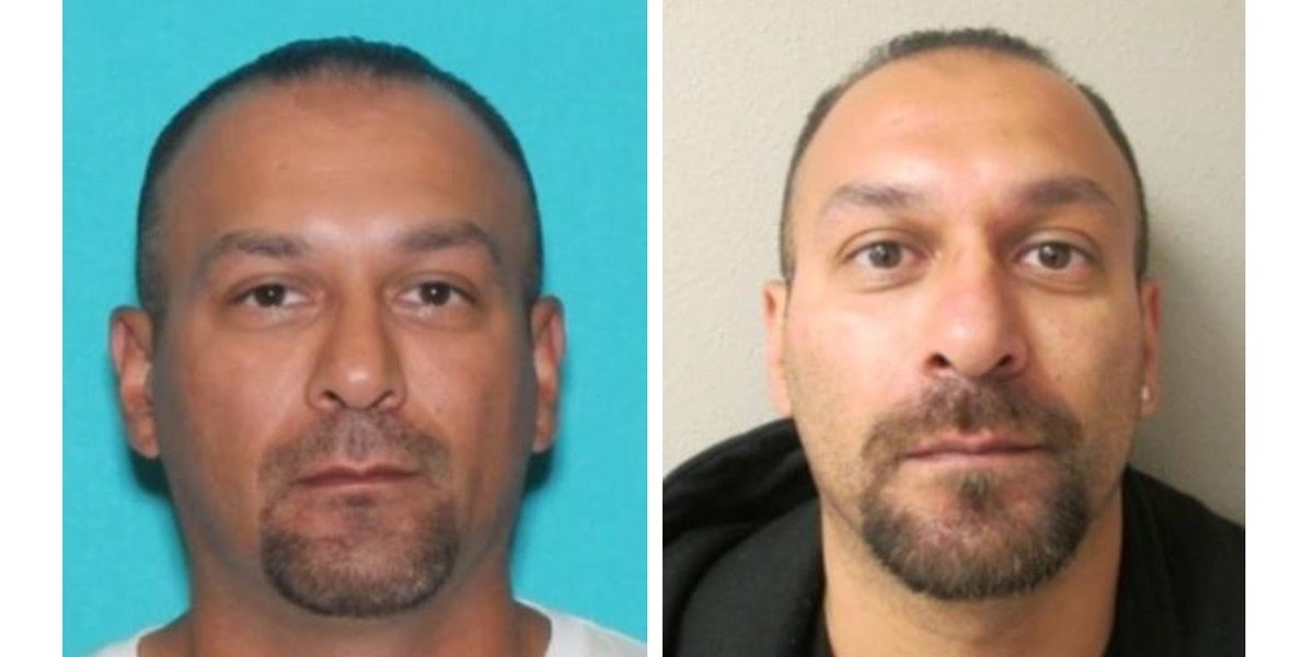 Reward increased to $4,000 for Texas most wanted sex offender from El Paso