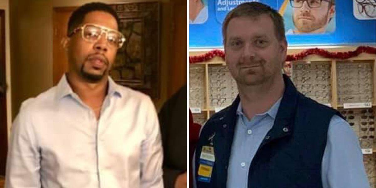 Coroner identifies victims in Southaven Walmart shooting