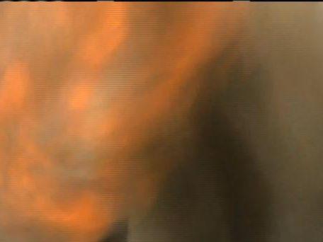 Fire damages apartment; tenant escapes unhurt