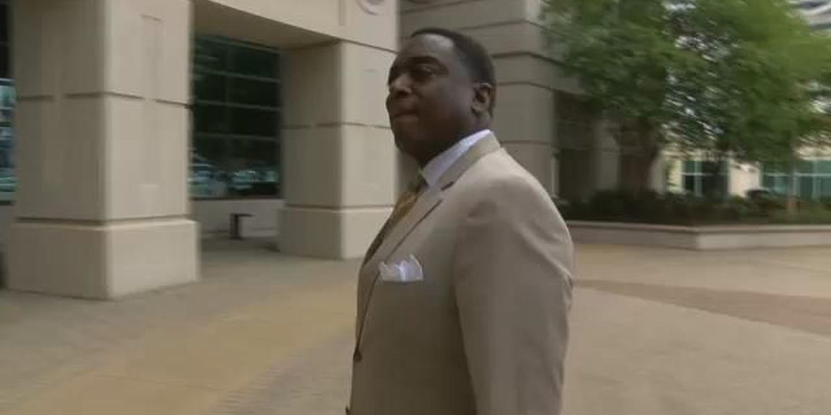 Date set for trial of Caddo official, sister on fraud charges