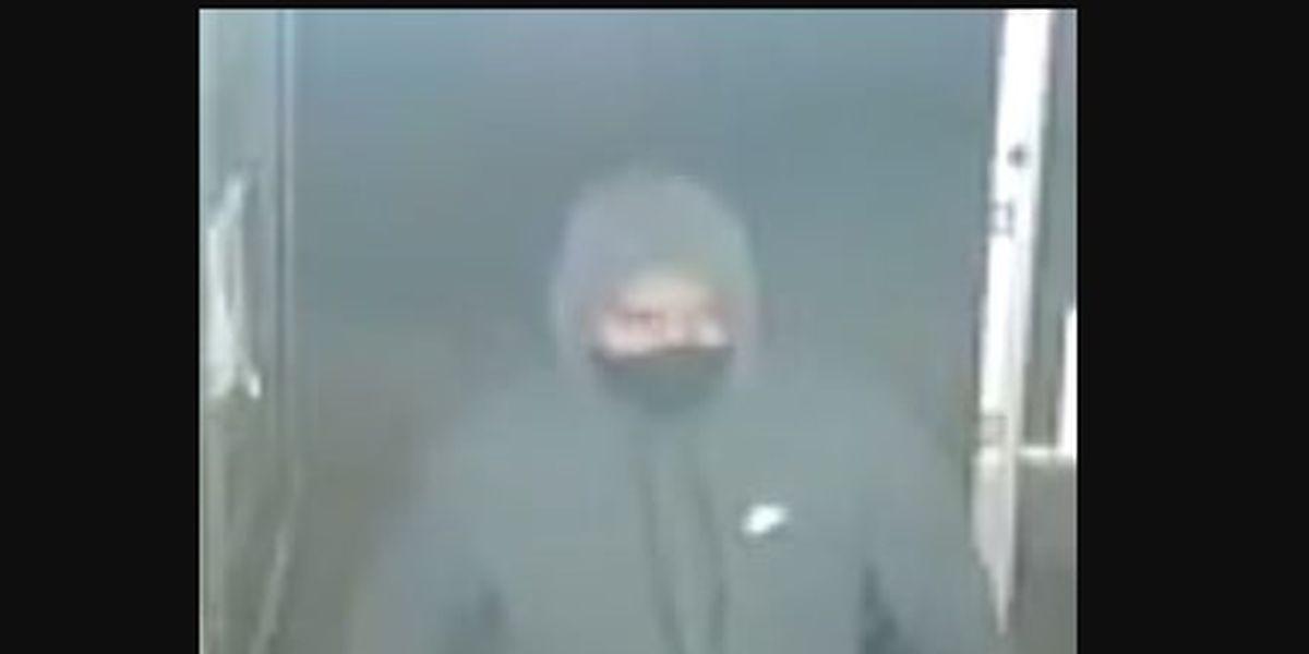 Longview Police seek help identifying man who robbed Dollar General store