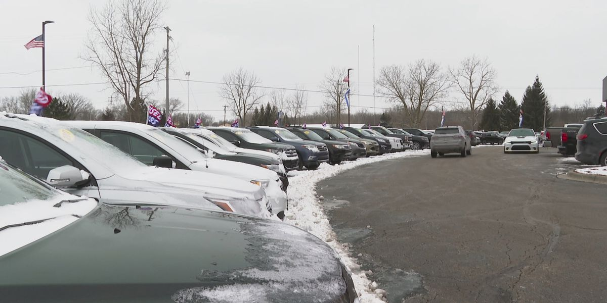 New or used? Either way, price hikes squeeze US auto buyers