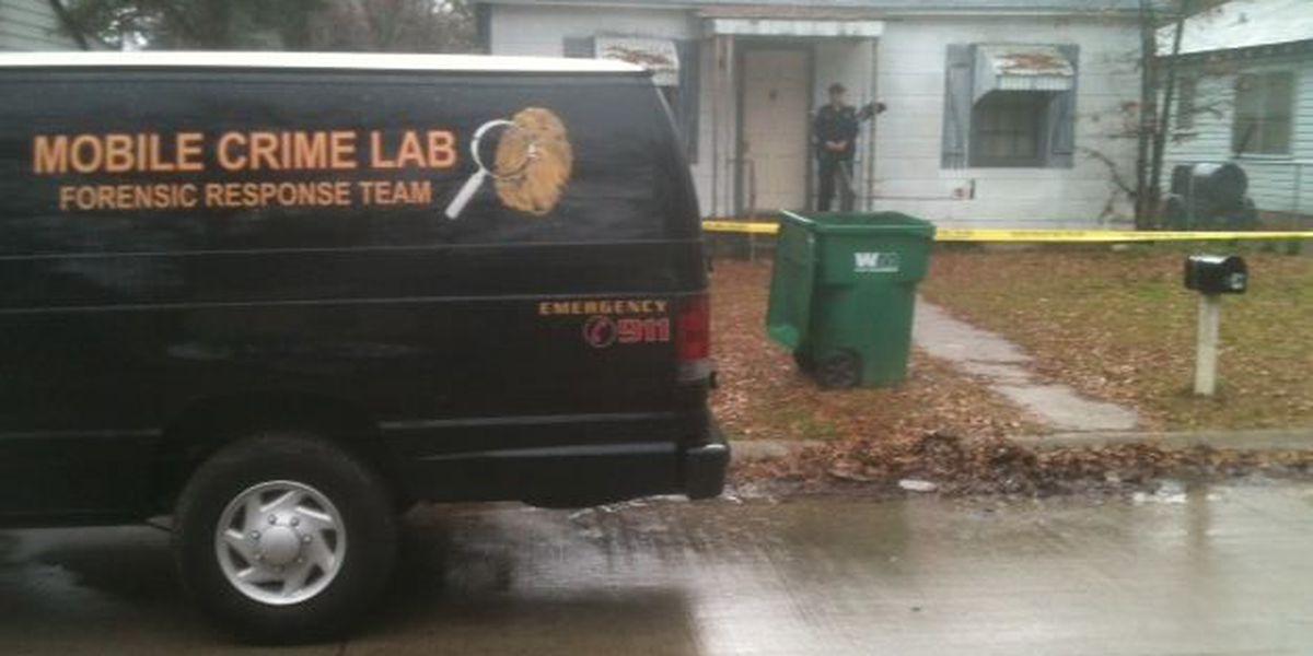Body found inside Texarkana house