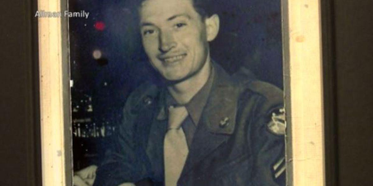 Korean War vet back home in Mississippi 68 years after his death
