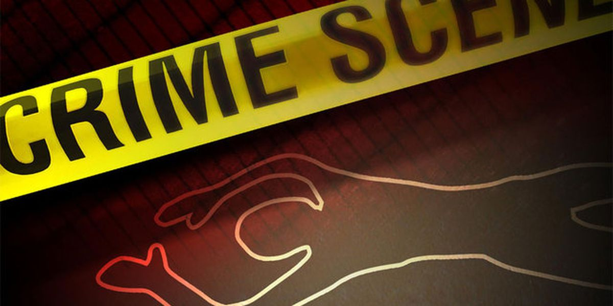BPSO investigates homicide; body found in front yard