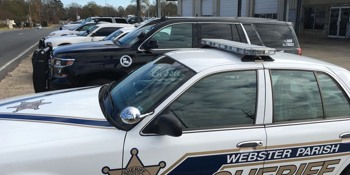 Friends, law enforcement gather to remember slain Webster Parish Deputy