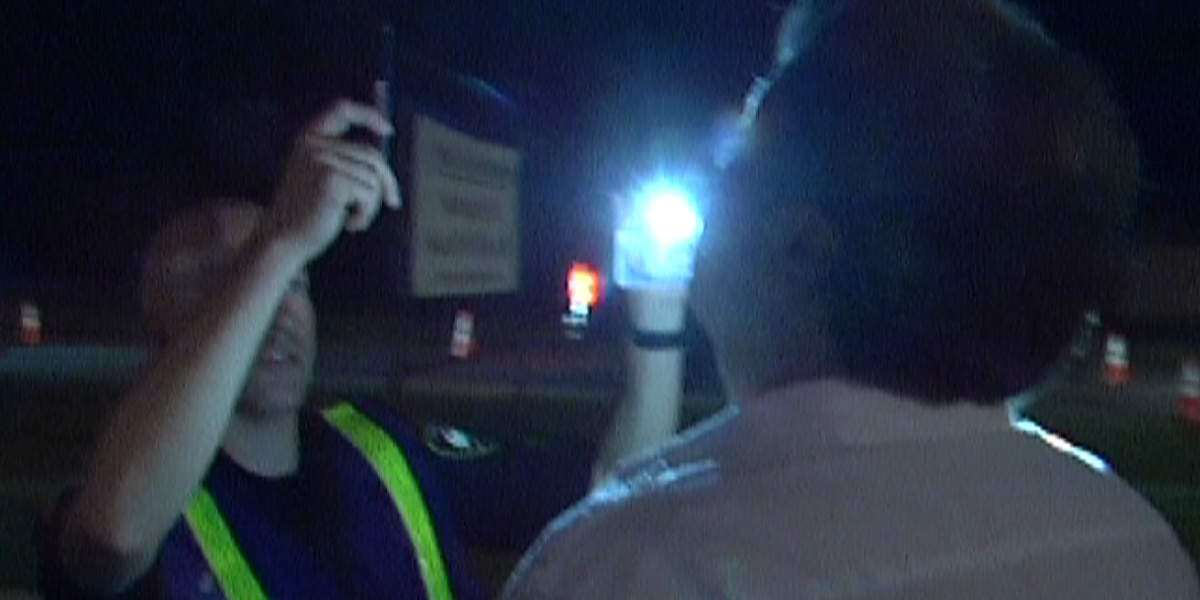 Campaigns underway against holiday drunk driving