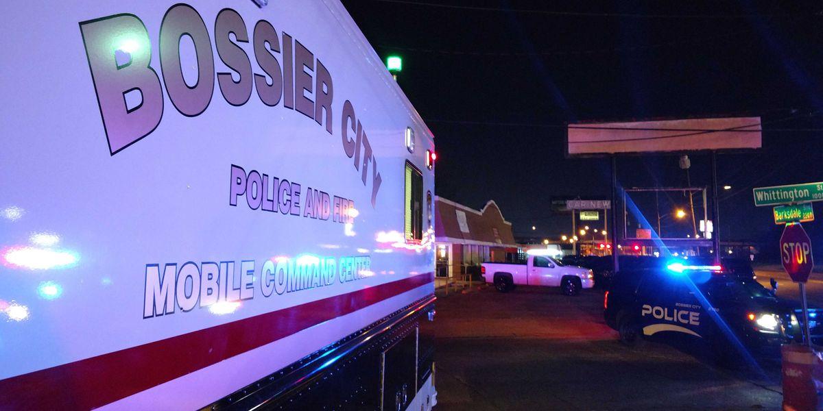 BCPD identifies woman killed in shooting