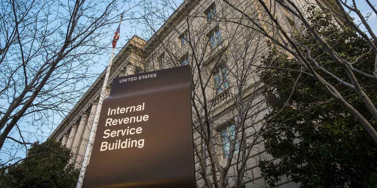 Reminder: IRS extends tax deadline to June 15 for Texans
