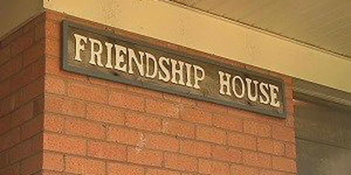 Shreveport mom says Friendship House changed her life