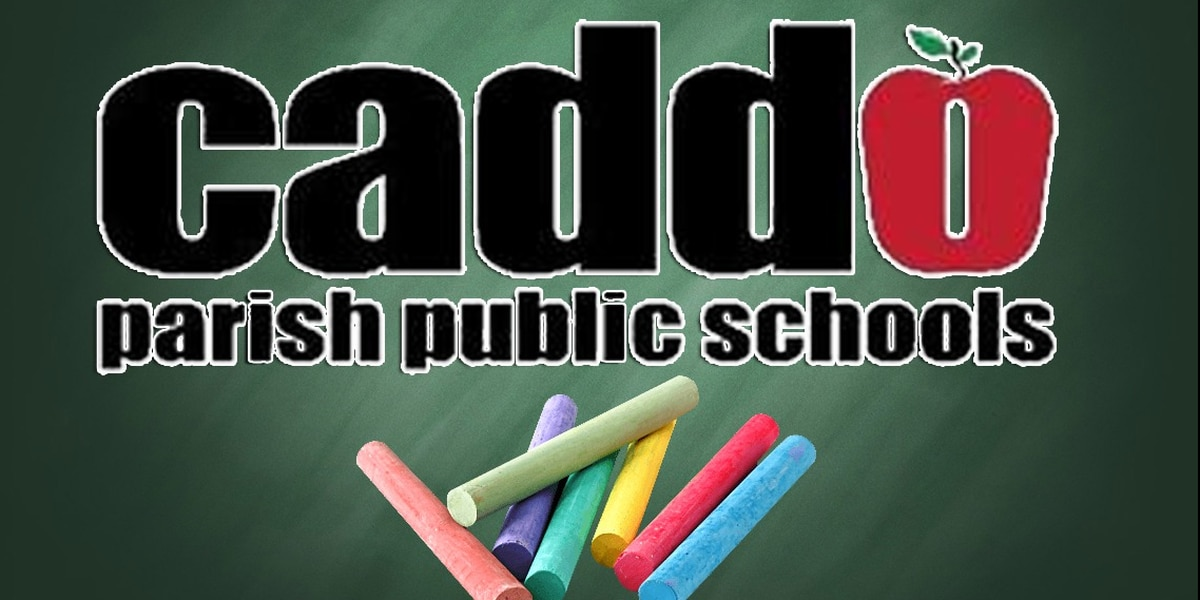 Caddo middle, high school students to begin returning to classrooms in October
