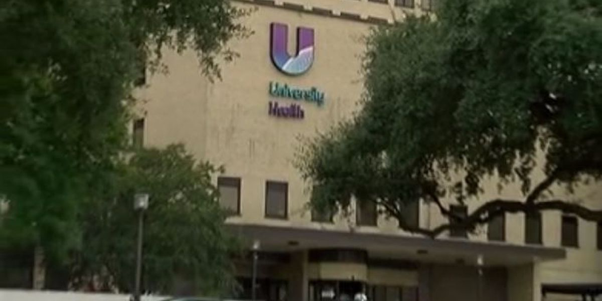 LSU Health holds town hall meeting to discuss the state budget