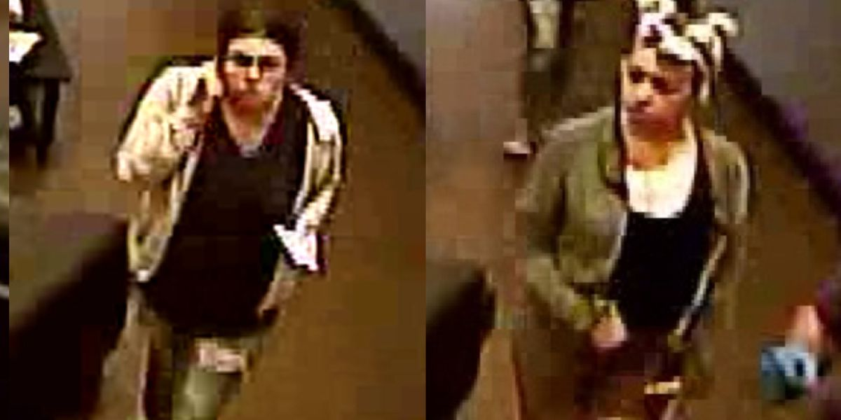 Police search for Planet Fitness thieves of stolen car