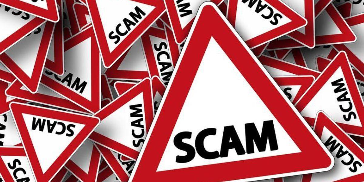 Caddo officials warn of senior cyber scams