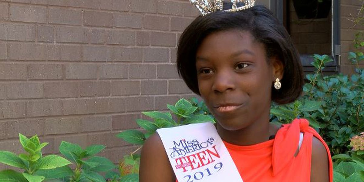 Youree Drive Middle student works to end bullying