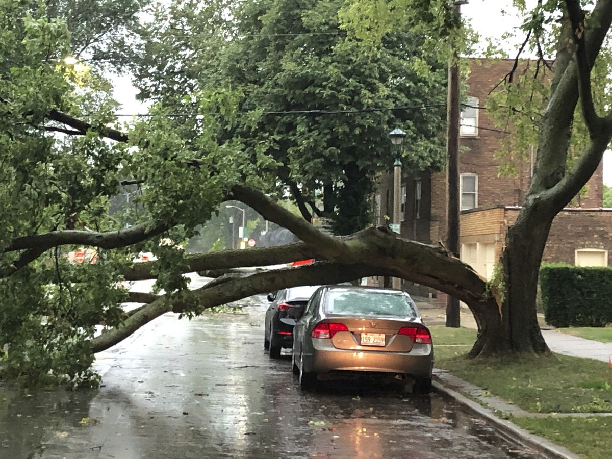 Powerful storm leaves 2 dead, heavy crop damage in Midwest
