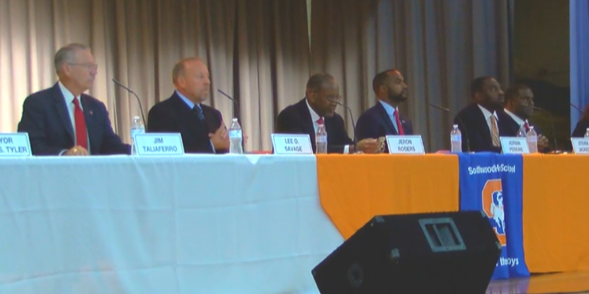 There's some mystery in GOP-funded Shreveport mayoral poll