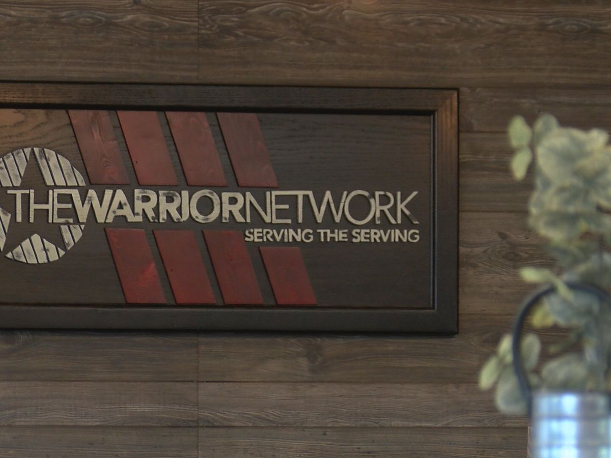 KSLA Salutes: Expanding The Warrior Network family
