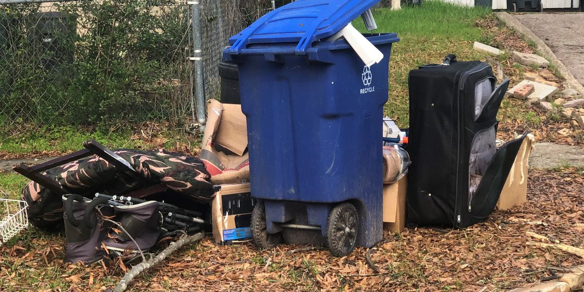 City of Shreveport proposes $18 monthly sanitation fee