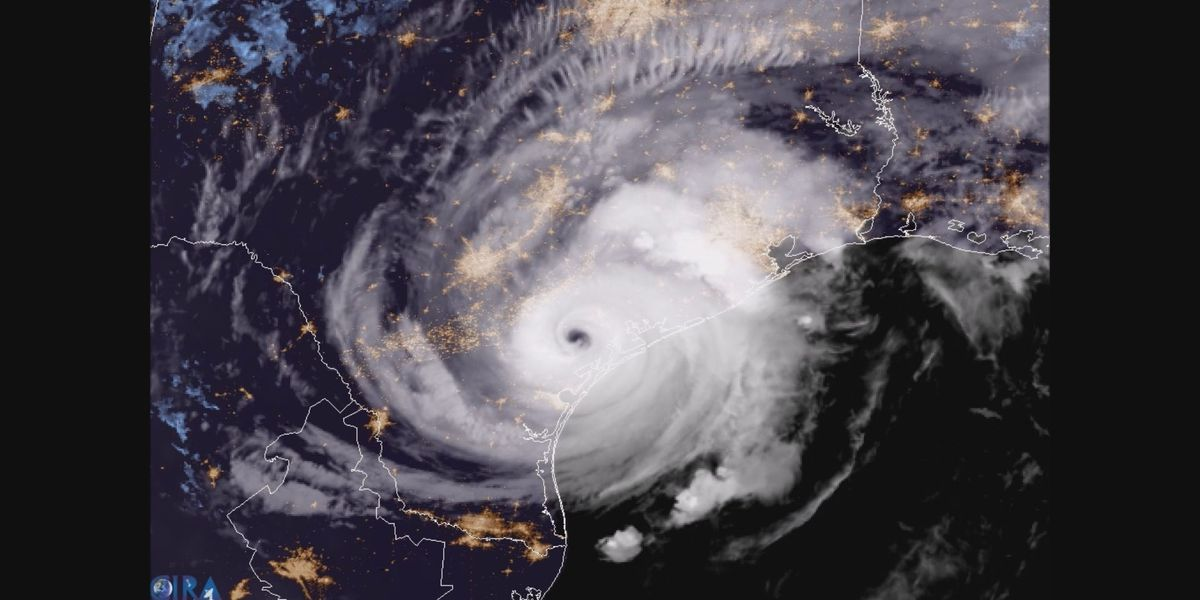 Weather 101: How hurricanes form