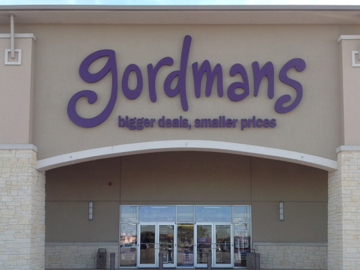 Gordmans to launch multiple stores across East Texas in 2020