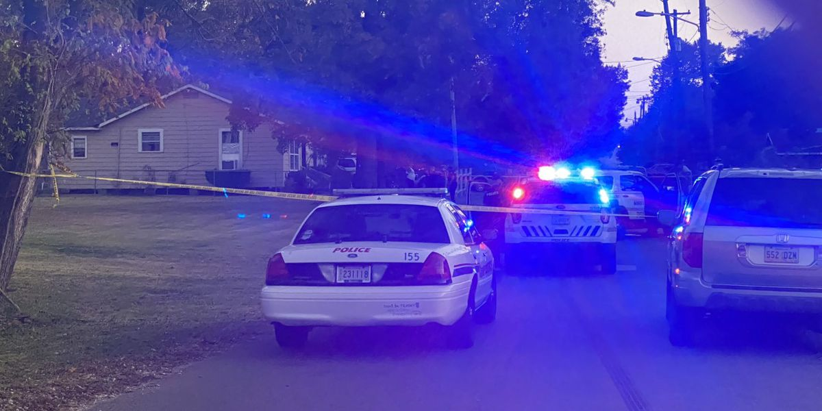 Shooting leaves man in life-threatening condition