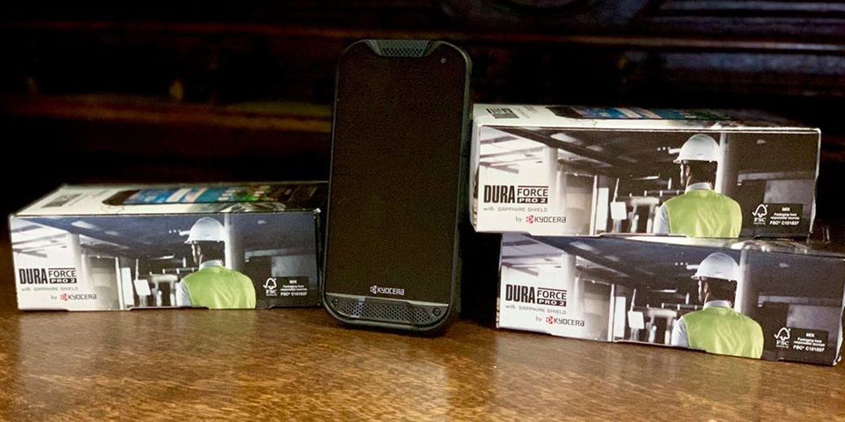 Shreveport tests new smartphone water meters