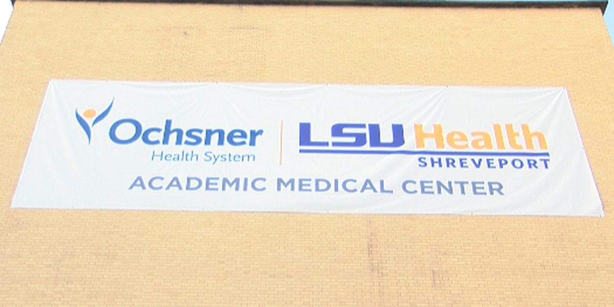 Ochsner takes the reigns of North Louisiana's charity hospitals