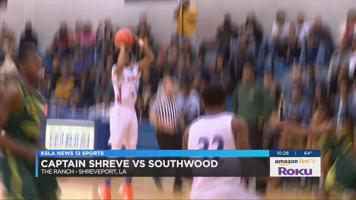 Southwood defeats Shreve to remain undefeated in 5A