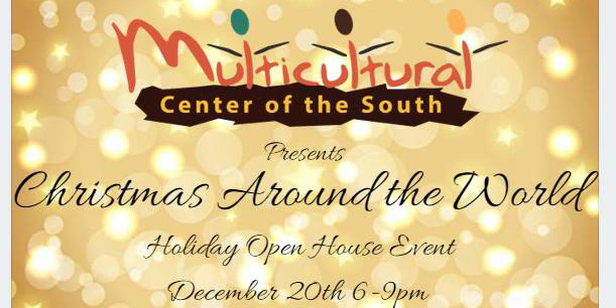 'Christmas Around the World' Dec. 20 in Shreveport