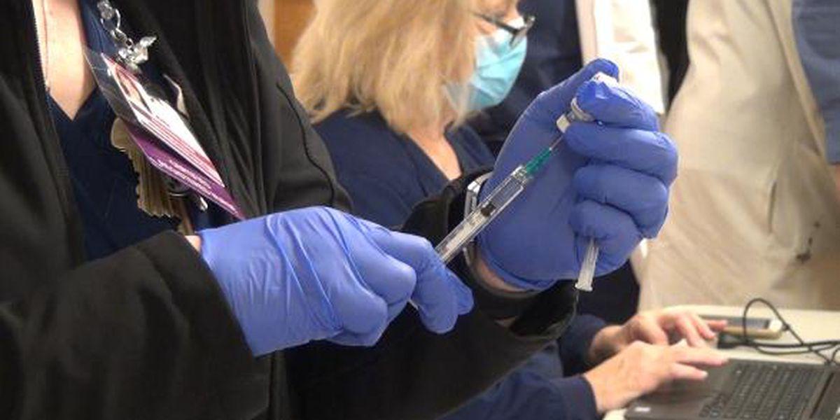 Texarkana doctors discuss experiences with COVID-19 vaccine