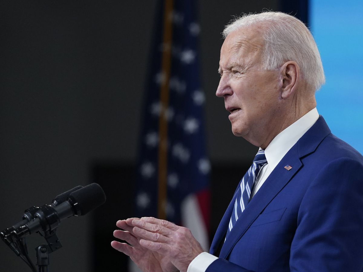 Biden praying for 'right verdict' in Chauvin trial