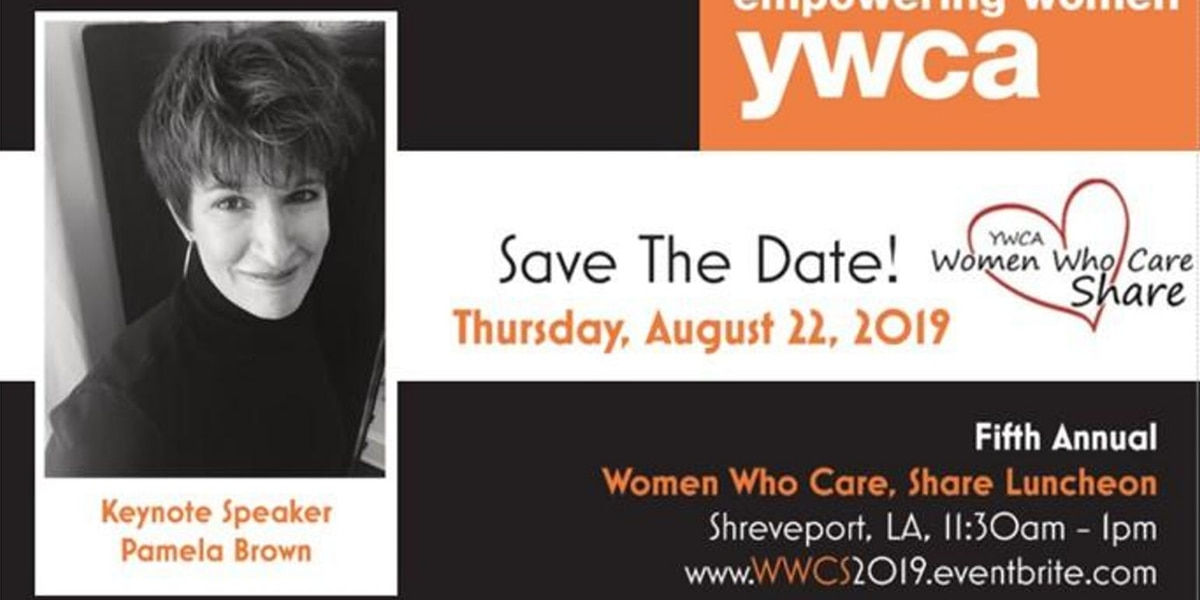 YWCA of NWLA to host 5th Annual Women Who Care Share Luncheon
