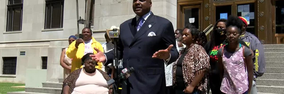Tommie McGlothen Jr.'s family and attorney ask for answers surrounding his death