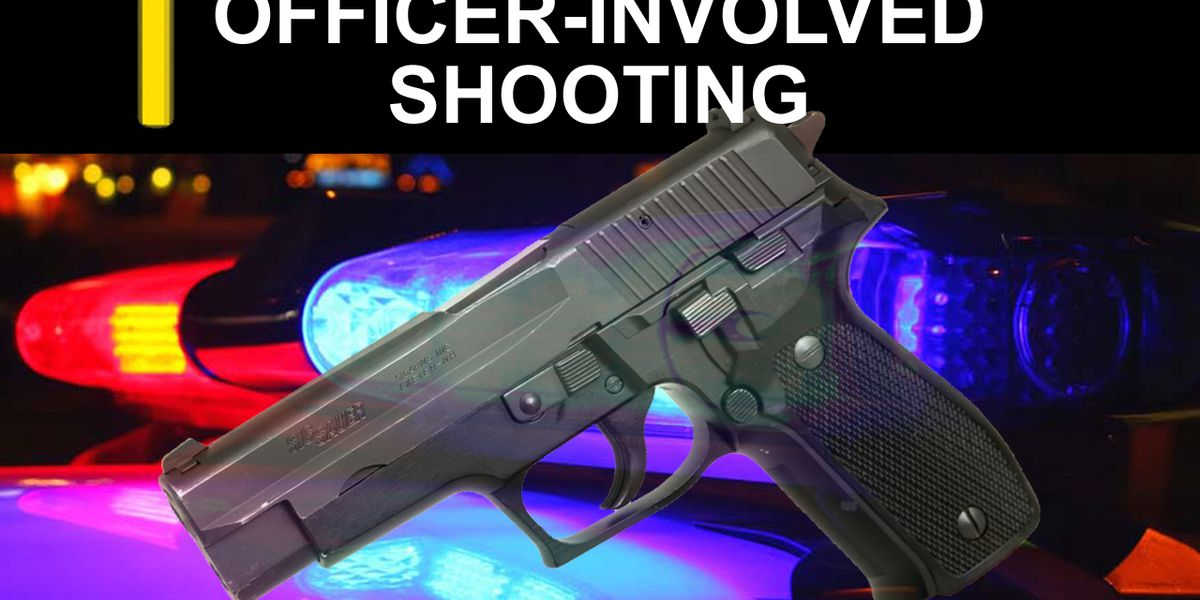 Louisiana State Police investigating BCPD shooting